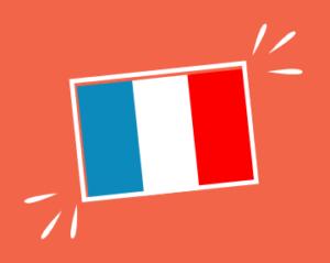 drapeau français pour fabrication française