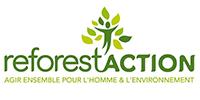 logo reforectation